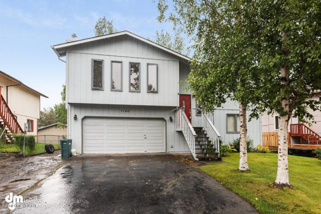 7140 Mclin Circle, Anchorage, AK 99507 (MLS #18-14251) :: Channer Realty Group
