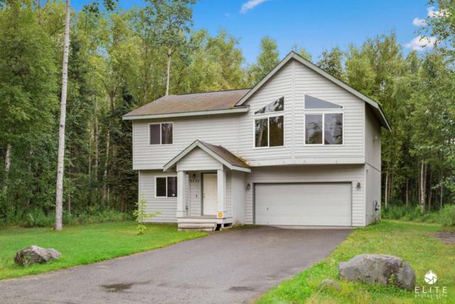 6880 W Dow Drive, Wasilla, AK 99623 (MLS #18-14254) :: Channer Realty Group