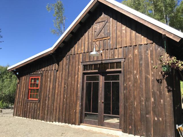 24411 W Honeybee Lake Drive, Willow, AK 99688 (MLS #18-14275) :: Channer Realty Group
