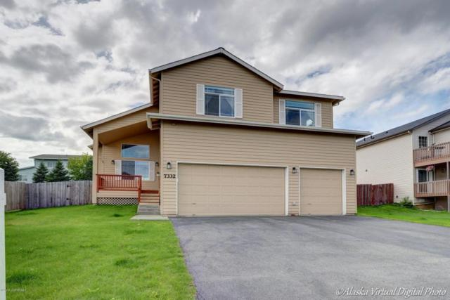 7332 Tyre Drive, Anchorage, AK 99502 (MLS #18-14282) :: Channer Realty Group