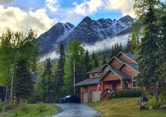25731 Denaina Drive, Eagle River, AK 99577 (MLS #18-14322) :: Core Real Estate Group