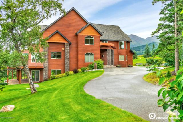 16425 Sandpiper Drive, Anchorage, AK 99516 (MLS #18-14351) :: Synergy Home Team