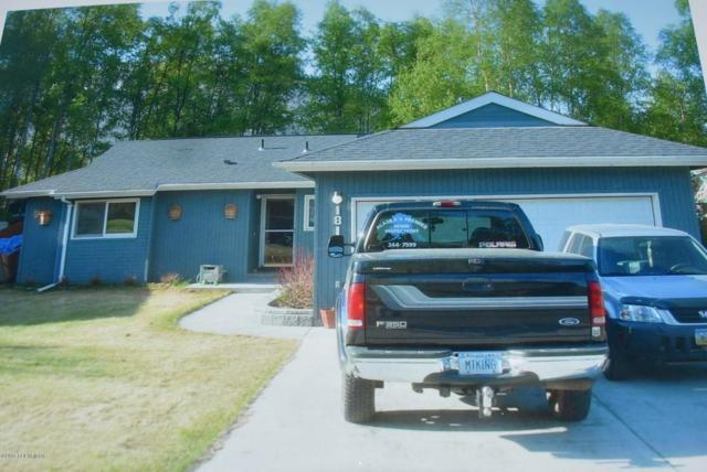 18114 N Parkview Terrace, Eagle River, AK 99577 (MLS #18-14356) :: Core Real Estate Group