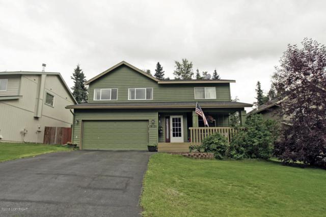 19131 Danny Drive, Eagle River, AK 99577 (MLS #18-14368) :: Core Real Estate Group