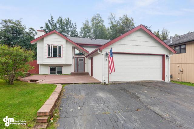 18789 Price Island Circle, Eagle River, AK 99577 (MLS #18-14378) :: Core Real Estate Group