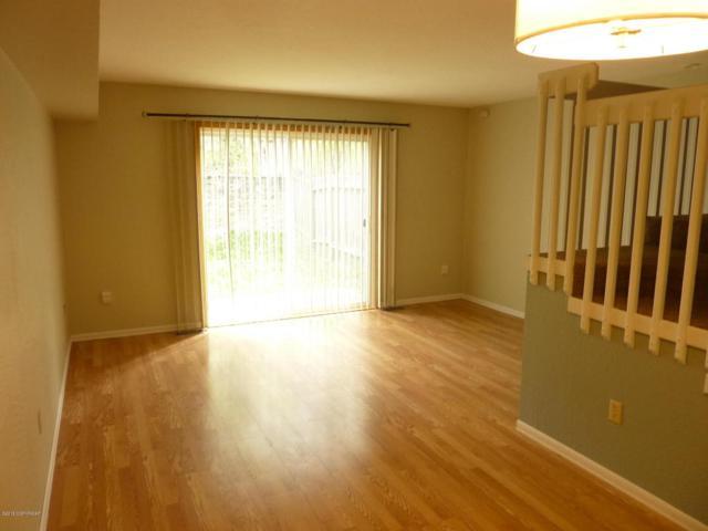 12261 Lake Street #B3, Eagle River, AK 99577 (MLS #18-14416) :: Core Real Estate Group