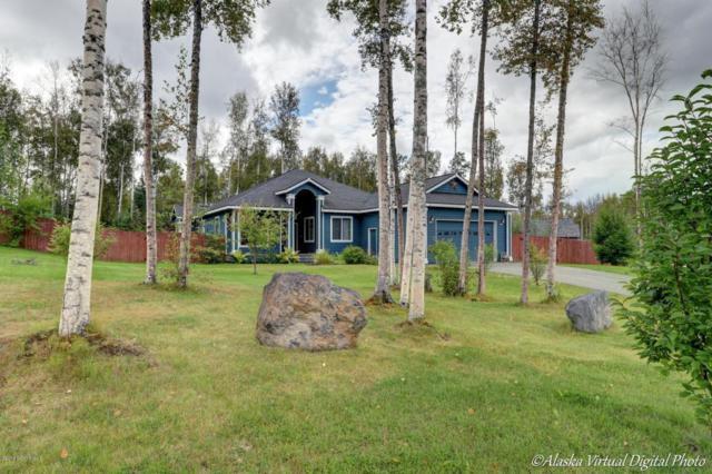 5080 W Sundance Circle, Wasilla, AK 99623 (MLS #18-14433) :: Synergy Home Team