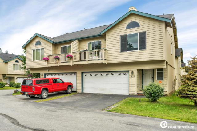 1656 Mountainman Loop #113, Anchorage, AK 99507 (MLS #18-14434) :: Channer Realty Group