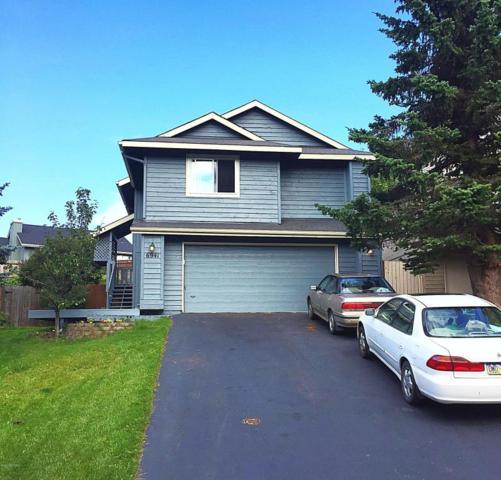 6941 Serenity Circle, Anchorage, AK 99502 (MLS #18-14440) :: Synergy Home Team