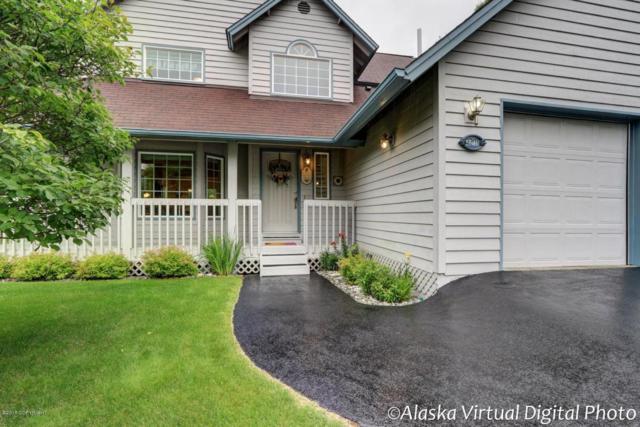 4211 Victoria Circle, Anchorage, AK 99502 (MLS #18-14442) :: Synergy Home Team