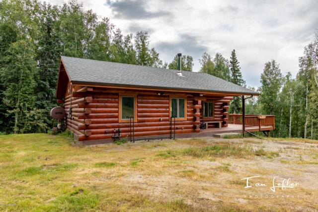 626 Proscpectors Trail Trail, Fairbanks, AK 99712 (MLS #18-14446) :: Core Real Estate Group