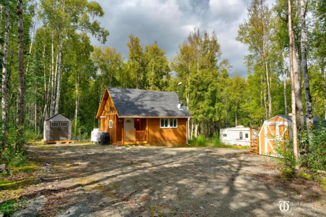 4348 N Alvins Alley, Wasilla, AK 99654 (MLS #18-14455) :: Core Real Estate Group
