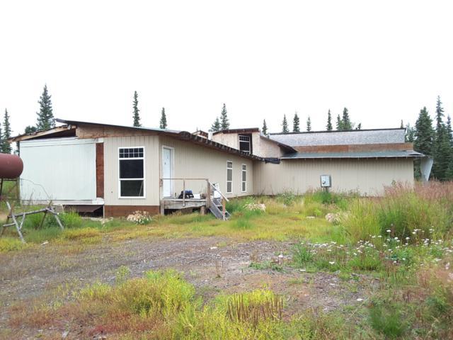 52171 Creek End Road, Kasilof, AK 99610 (MLS #18-14617) :: Core Real Estate Group