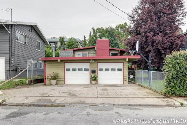 1327 Inlet Place, Anchorage, AK 99501 (MLS #18-14778) :: Team Dimmick