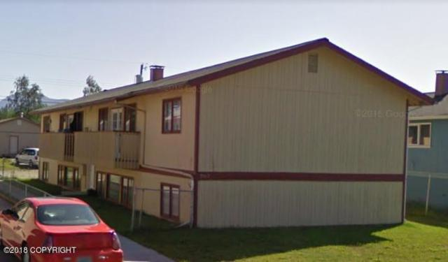 707 N Bunn Street, Anchorage, AK 99508 (MLS #18-14829) :: Northern Edge Real Estate, LLC