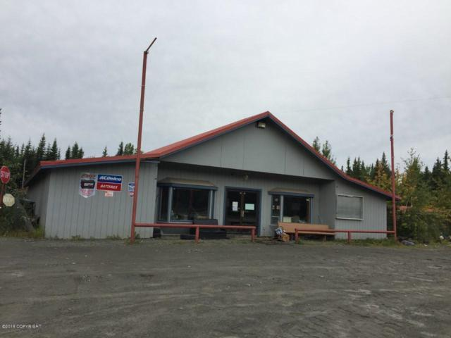 33077 Sterling Highway, Sterling, AK 99672 (MLS #18-14877) :: Team Dimmick