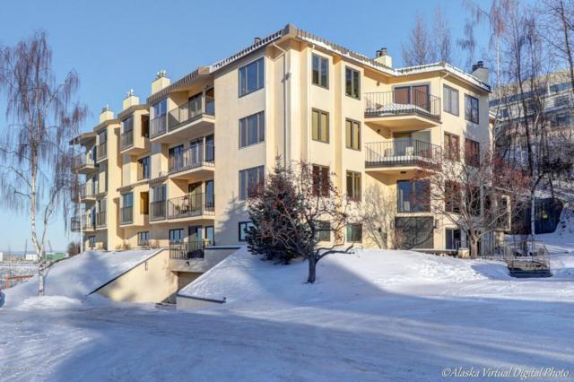 333 M Street #205, Anchorage, AK 99501 (MLS #18-1492) :: Channer Realty Group