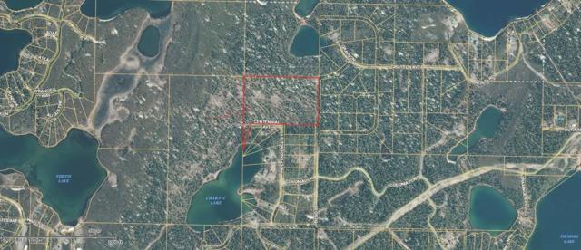 26 Acres Centennial Avenue, Nikiski/North Kenai, AK 99635 (MLS #18-14935) :: Northern Edge Real Estate, LLC