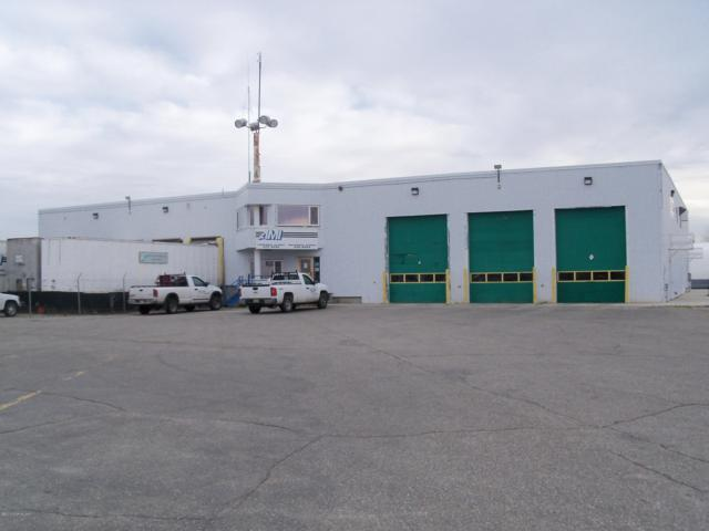 5250 Airport Industrial Road, Fairbanks, AK 99709 (MLS #18-14952) :: RMG Real Estate Network | Keller Williams Realty Alaska Group