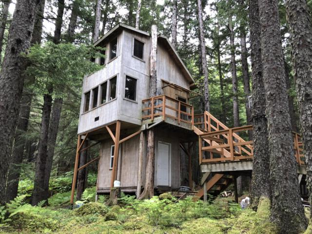 000 Mud Bay Road, Haines, AK 99827 (MLS #18-14957) :: Northern Edge Real Estate, LLC