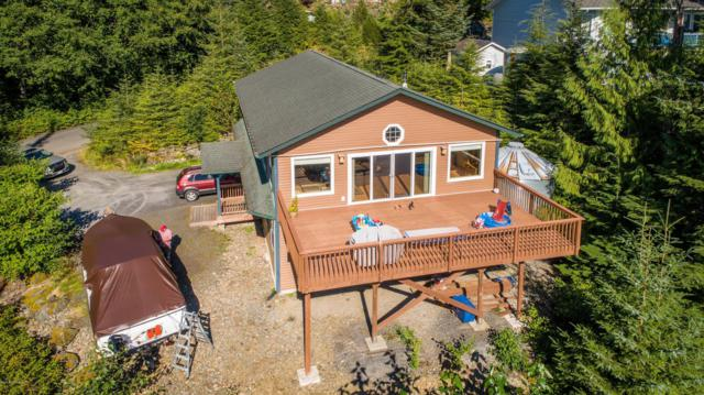 495 Forest Park Drive, Ketchikan, AK 99901 (MLS #18-14976) :: Northern Edge Real Estate, LLC
