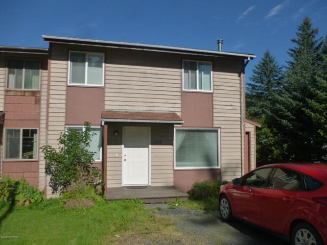 1215 Selief Lane, Kodiak, AK 99615 (MLS #18-15012) :: Northern Edge Real Estate, LLC