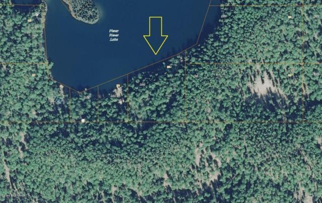A016 No Road, Big Lake, AK 99652 (MLS #18-1502) :: RMG Real Estate Network   Keller Williams Realty Alaska Group