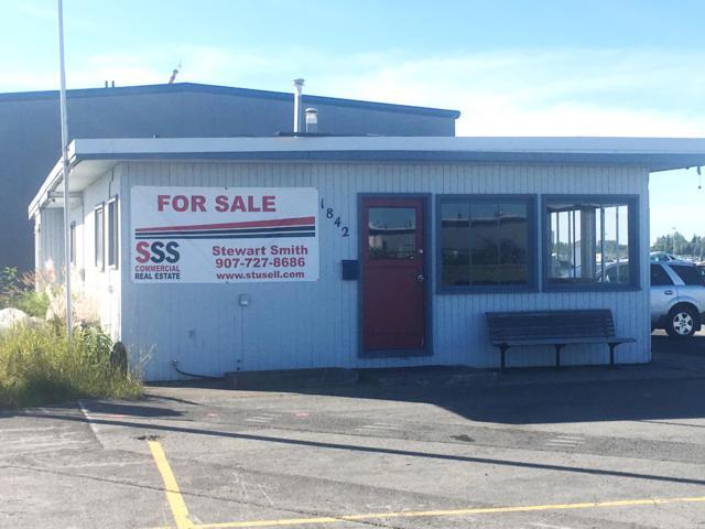1842 Merrill Field Drive, Anchorage, AK 99501 (MLS #18-15052) :: Northern Edge Real Estate, LLC