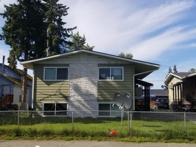 808 N Lane Street, Anchorage, AK 99508 (MLS #18-15075) :: Northern Edge Real Estate, LLC