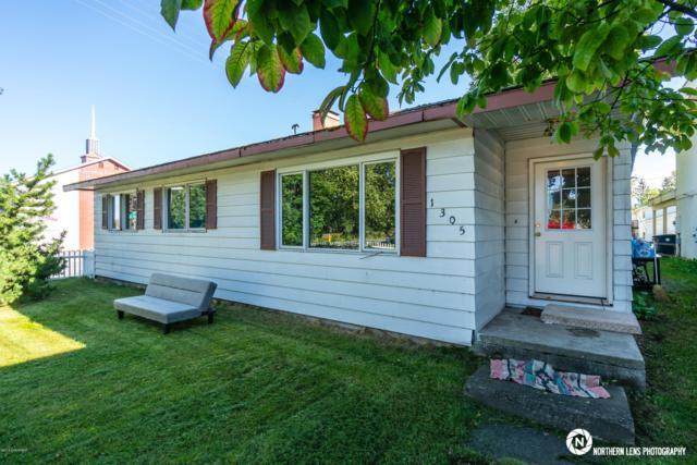 1305 Ingra Street, Anchorage, AK 99501 (MLS #18-15136) :: Northern Edge Real Estate, LLC