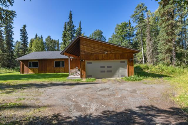 33155 Community College Drive, Soldotna, AK 99669 (MLS #18-15213) :: Team Dimmick