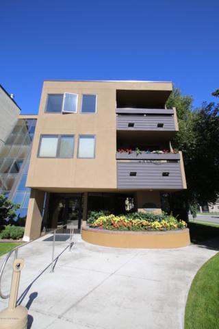 1200 I Street #306, Anchorage, AK 99501 (MLS #18-15218) :: Team Dimmick