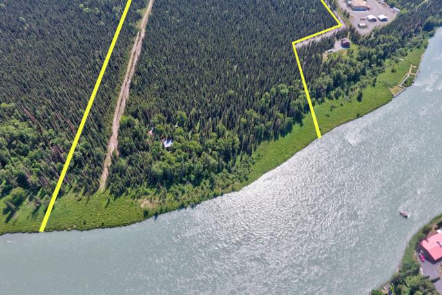 Tract C Patson Road, Soldotna, AK 99669 (MLS #18-15270) :: Northern Edge Real Estate, LLC