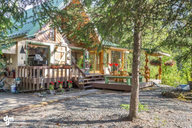 34875 Humpy Road, Sterling, AK 99672 (MLS #18-1529) :: RMG Real Estate Network | Keller Williams Realty Alaska Group