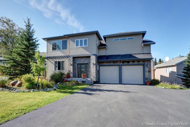 16110 Bridgewood Circle, Anchorage, AK 99516 (MLS #18-15339) :: Northern Edge Real Estate, LLC