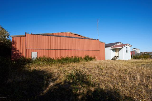 0000 Paug-Vik Airport Hangar/House, Naknek, AK 99633 (MLS #18-15487) :: Channer Realty Group