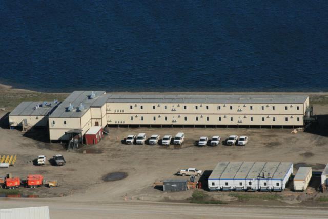 000 Leased Land Tract 75, Prudhoe Bay, AK 99734 (MLS #18-15534) :: Core Real Estate Group