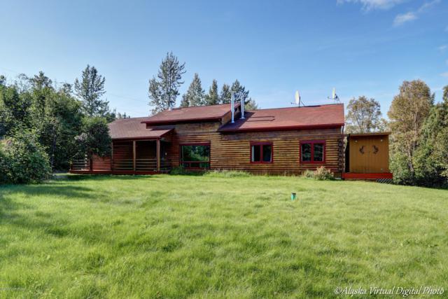 7435 Old Hillside Way, Anchorage, AK 99516 (MLS #18-15575) :: Northern Edge Real Estate, LLC