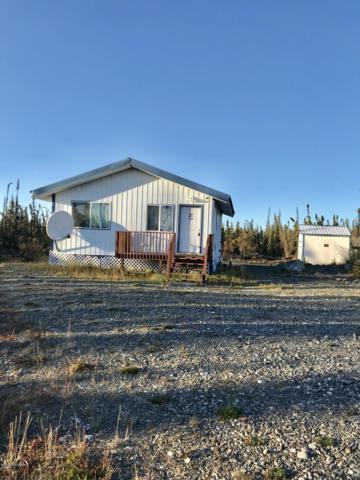 1020 Glenn Highway, Glennallen, AK 99588 (MLS #18-15612) :: Northern Edge Real Estate, LLC