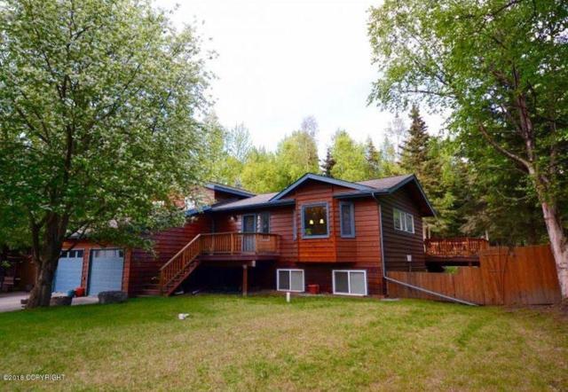 6220 Corner Tree Drive, Anchorage, AK 99516 (MLS #18-15614) :: Northern Edge Real Estate, LLC