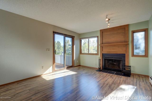 1651 Eastridge Drive #303, Anchorage, AK 99501 (MLS #18-15662) :: Northern Edge Real Estate, LLC