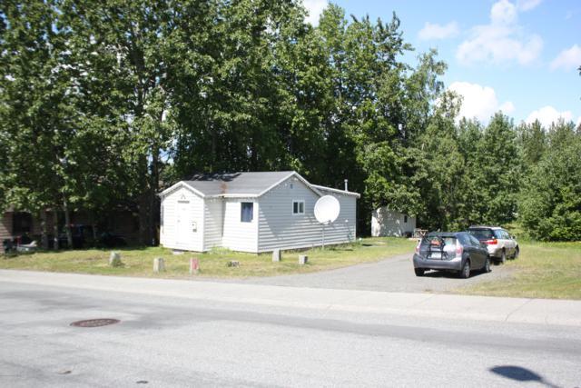 143 E 13th Avenue, Anchorage, AK 99501 (MLS #18-15664) :: Team Dimmick