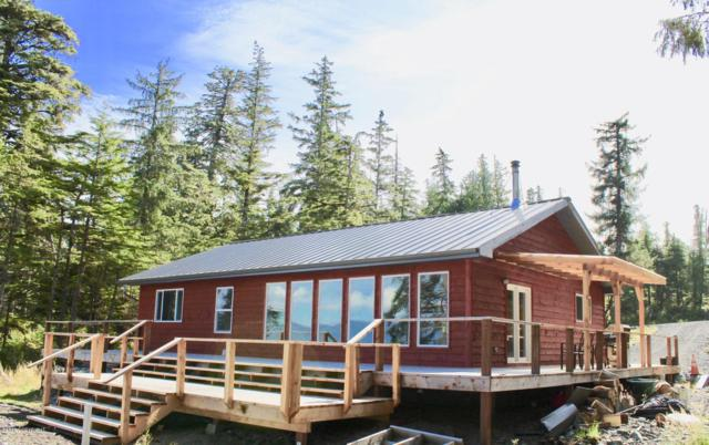 519 N Clarence Strait Drive, Coffman Cove, AK 99918 (MLS #18-15673) :: Team Dimmick