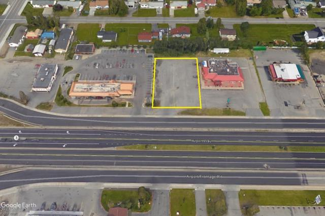1920 Airport Way, Fairbanks, AK 99701 (MLS #18-15693) :: Core Real Estate Group