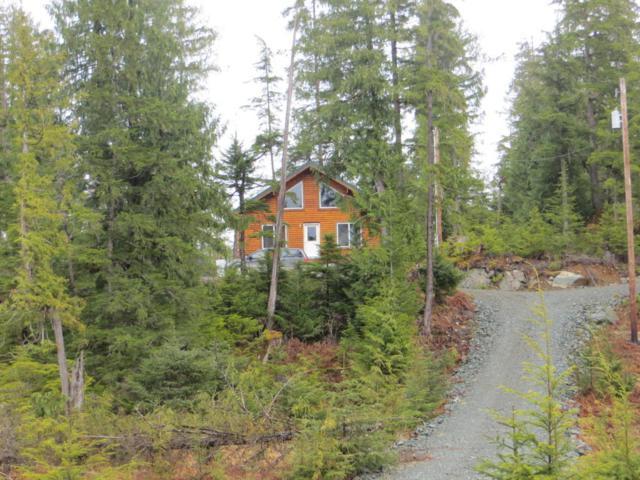 L24 B10 Thorne Bay Road, Thorne Bay, AK 99919 (MLS #18-157) :: Northern Edge Real Estate, LLC