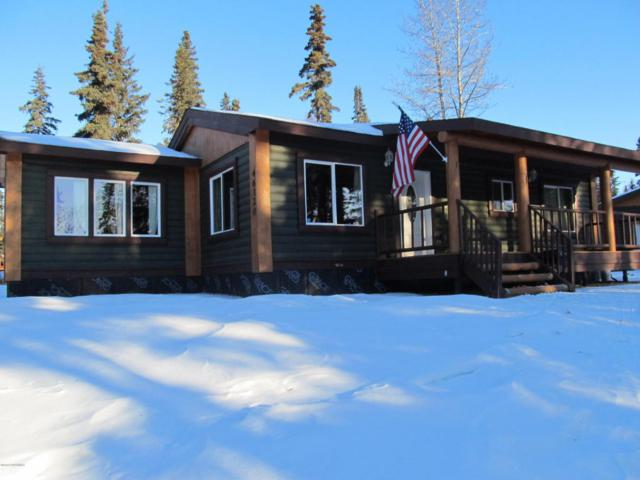 46120 Birch Lane, Nikiski/North Kenai, AK 99611 (MLS #18-1570) :: Northern Edge Real Estate, LLC