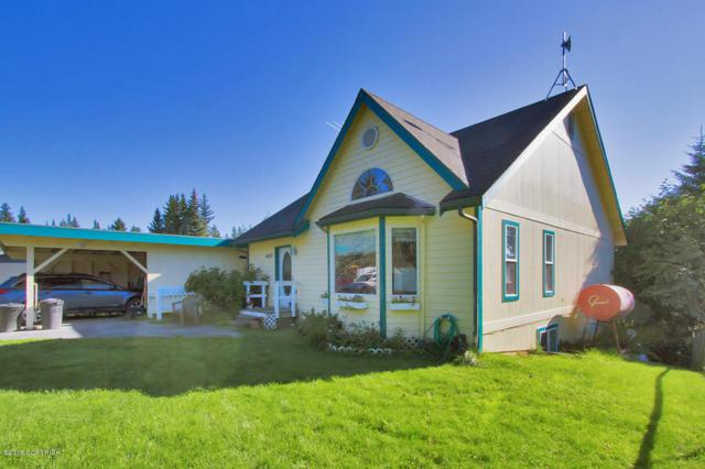 4032 Beluga Circle, Homer, AK 99603 (MLS #18-15710) :: Northern Edge Real Estate, LLC