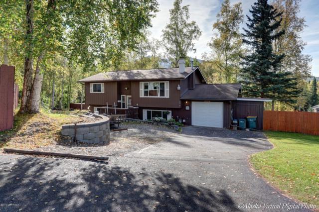 10419 Nabesna Circle, Eagle River, AK 99577 (MLS #18-15733) :: Northern Edge Real Estate, LLC