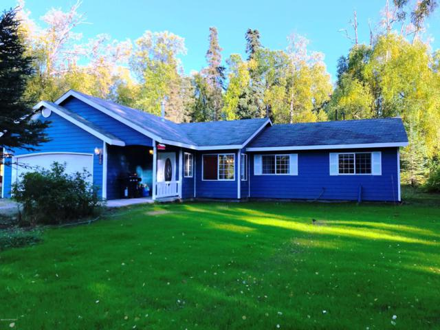 37270 Even Lane, Kenai, AK 99611 (MLS #18-15769) :: Team Dimmick