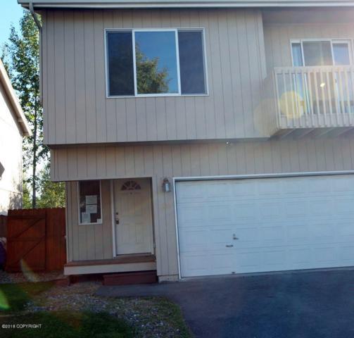 222 E 45 Avenue #42, Anchorage, AK 99503 (MLS #18-15780) :: Northern Edge Real Estate, LLC